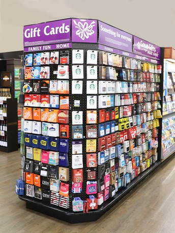 GIFT CARD DONATIONS CONTINUE