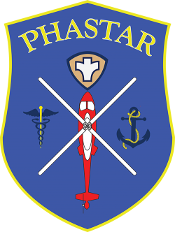 Message from PHASTAR