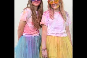 School Colour Run Fundraising