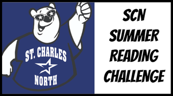 Don't Forget To Take The SCN Summer Reading Challenge