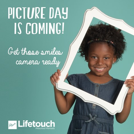 Lifetouch website