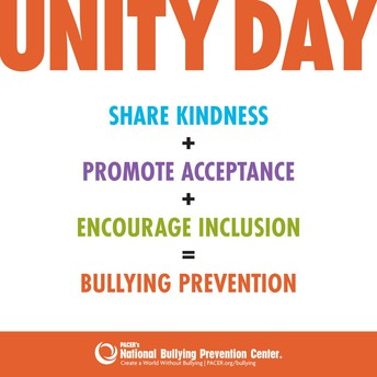 Unity Day - Wednesday, October 20th