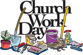 Workday ~ July 24