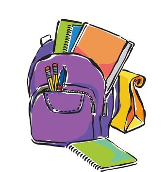 Back-Packs for Monroe Elementary