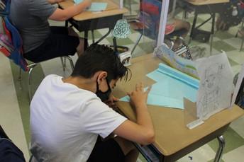 Applying Aerodynamics to Create Paper Planes