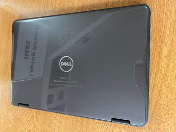 2021-2022 Laptop Information