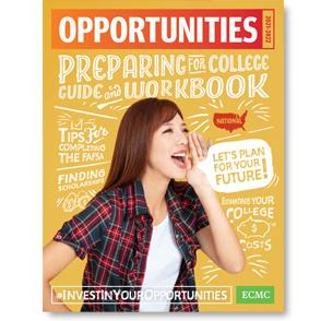 Opportunities - College Guidebook
