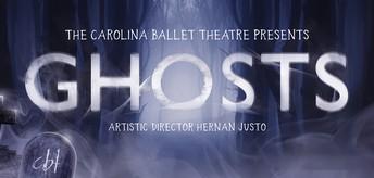 Dance Arts Greenville and Carolina Ballet Theatre