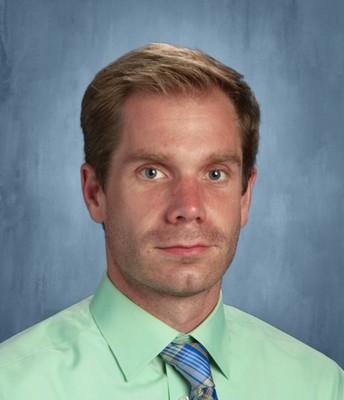 Joshua Guill