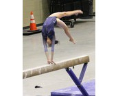 Cambridge Gymnastics