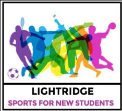 Lightridge Sports Interest Forms