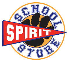 Spirit Store Is Open!