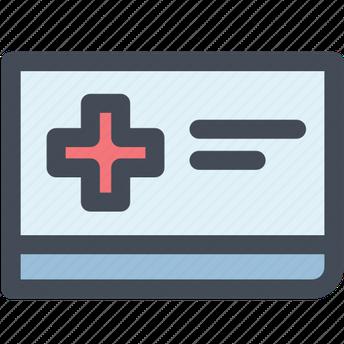 Health/medical Card Information Update