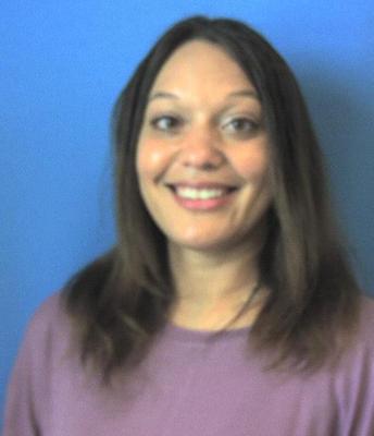 Ms. Catrina Jones