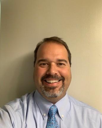 Mr. John Greenly, Assistant Principal