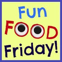 Fun Food Friday - Friday, October 22nd