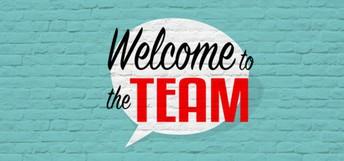 New Staff to Vista La Mesa Academy!