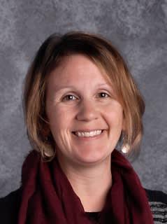 Mrs. Jodie Kral