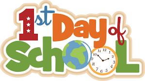 School Start Dates!