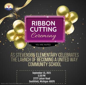 Ribbon Cutting Ceremony ~ September 15th