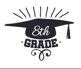 8th Grade Promotion Package Pick - Up