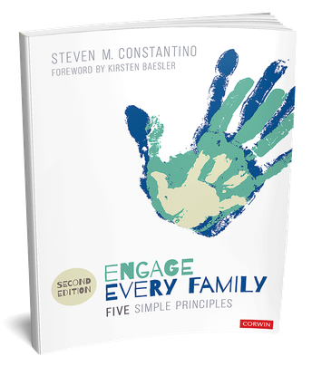 Engage Every Family: Five Simple Principles™