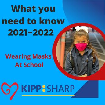 We recommend students wear their mask. Recomendamos a los estudiantes usar su mascarilla.