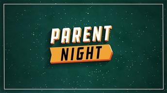 PCS Elementary Parent Night via Zoom- Boundary Setting