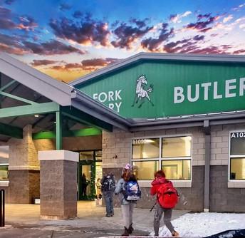 Clear Fork Elementary in Butler