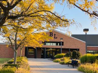 Benjamin Logan High School