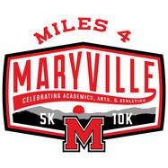 MILES 4 MARYVILLE
