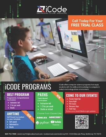 STEAM Programs