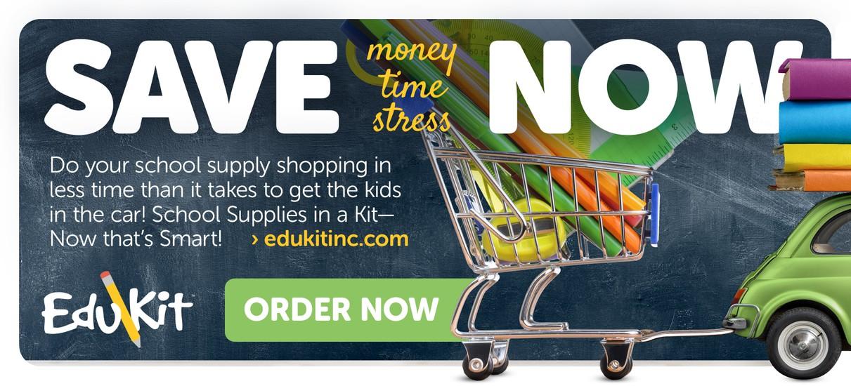 EduKit Ad
