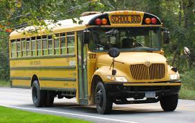 Transportation Routes Are Now Posted