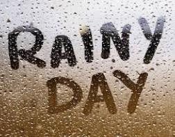Rainy Day Dismissal