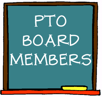 CONGRATULATIONS TO THE NEWLY ELECTED PTO BOARD FOR 2021-2022
