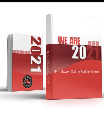 Limited supply of 2020-21 yearbooks are available to purchase. $35