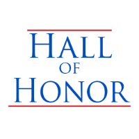 Opening of Nominations for Hall of Honor Class of 2022