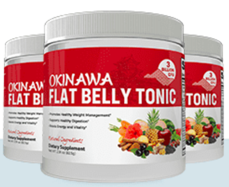 Okinawa Flat Belly Tonic Reviews – Does  Okinawa Flat Belly Tonic Really Work?