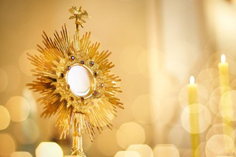Wednesday Holy Hour