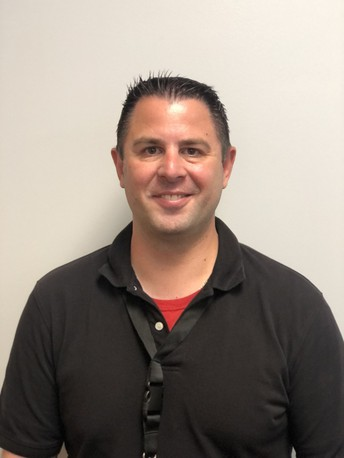 Meet Mr. Weinberg! Our new School Adjustment Counselor and SEL teacher