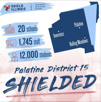 D15 Partnership with SHIELD Illinois