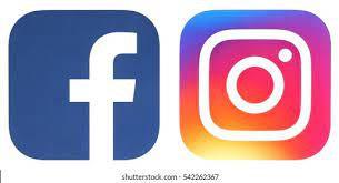 Social Media - Please follow us!