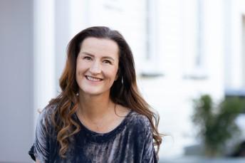 Tracey Oliver-Marshall - Secretary (Parent Representative)