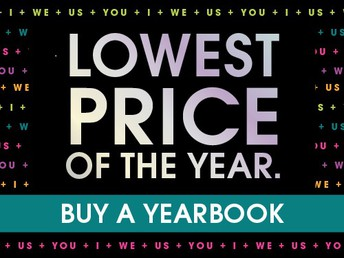 DAVID 21 -22 YEARBOOKS ARE ON SALE NOW  -- EARLY BIRD PRICING ENDS OCTOBER 29TH