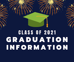 Tickets for Graduation