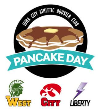 Pancake Day is Back!