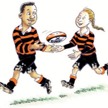 Rookie Rugby Club