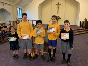 Our Steps Web achievers