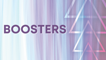 Booster Notes